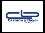 CASTAÑO Y BAYER