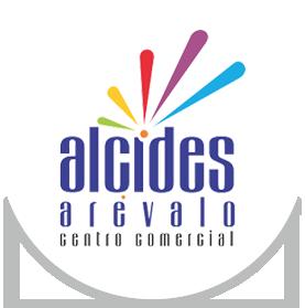 Centro Comercial Alcides Arevalo